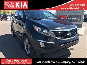2014 Kia Sportage SX AWD SUNROOF BLUE TOOTH LEATHER