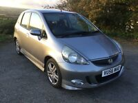 HONDA JAZZ SPORT 1.4 RELIABLE LITTLE FAMILY CAR