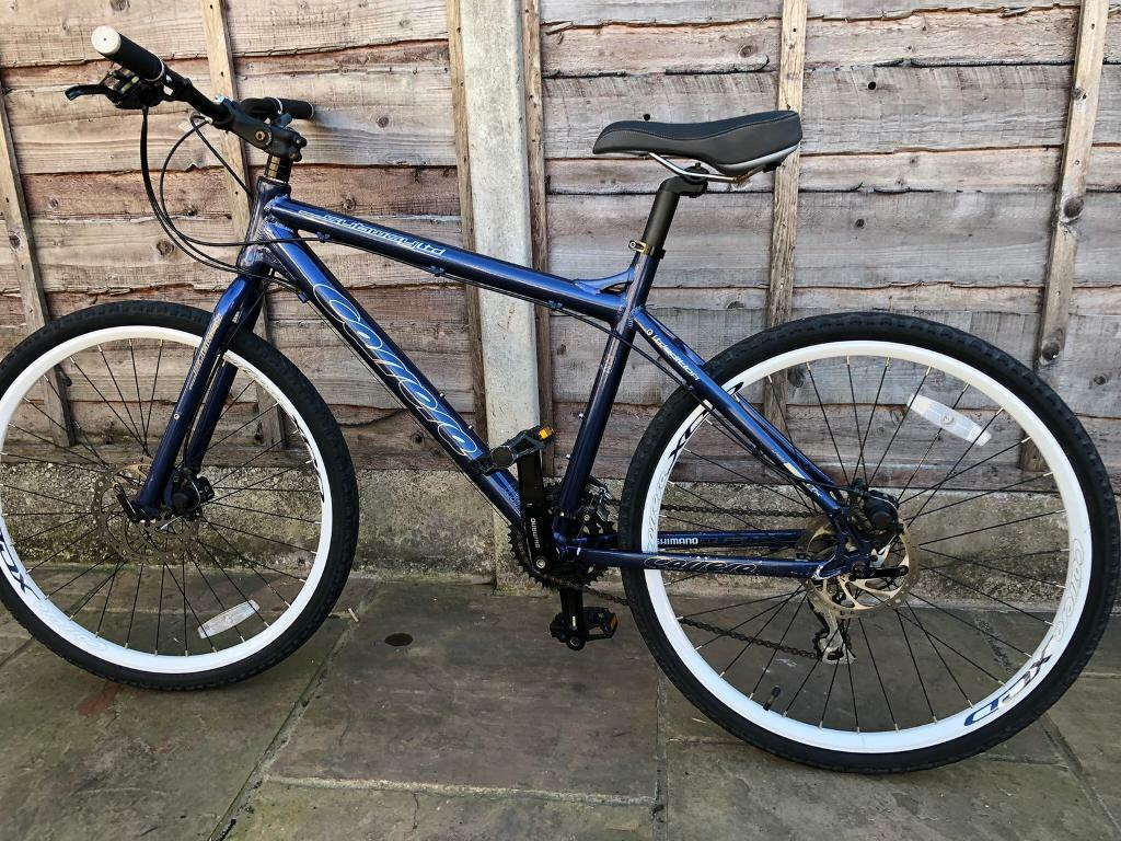 Carrera Subway Ltd Hybrid Mountain Bike | in Lostock, Manchester | Gumtree