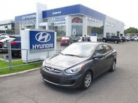 2012 Hyundai Accent GL, AIR, POWER GROUP...