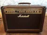 Marshall AS50R Acoustic amplifier