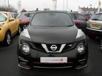 Nissan Juke NISMO RS DIG-T (black) 2015-01-30