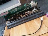 train telephone