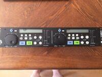 PCDJ DAC-2 Controller AND PCDJ FX & Karaoke Software.