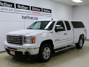 2013 GMC Sierra 1500 SLT with Back up Camera