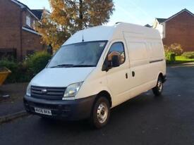 2006 ldv maxus 2.5 tdi . 3.5ton LWB van ✅ 12 months mot ✅ clean van. Very reliable. Transit movano