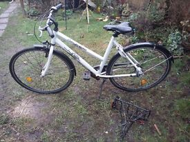 Ladies champs elyssei by mustang Dutch bike *still available* REDUCED!