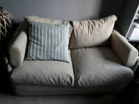 Small sofa bed