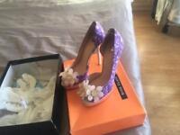River island heels 5