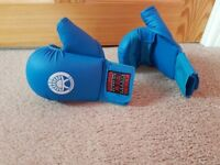 Kids Karate gloves
