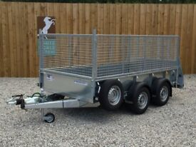 WANTED!!!!! Ifor Williams trailer 10x5