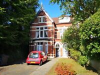 Crystal Palace SE19 - Lovely 1 Bed Flat in period Victorian villa near conservation area & triangle