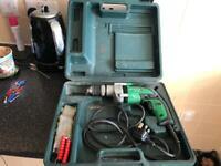 Hachi corded drill