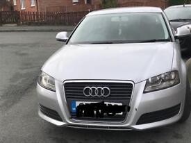 Audi A3 tdi 1.6
