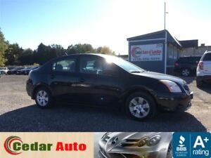 2010 Nissan Sentra 2.0 - Managers Special