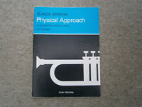 Trumpet Cornet Music Tutor - Physical Approach by Claude Gordon