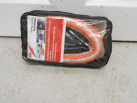 Auto Care Tow Rope 2500kg stretch tow rope new
