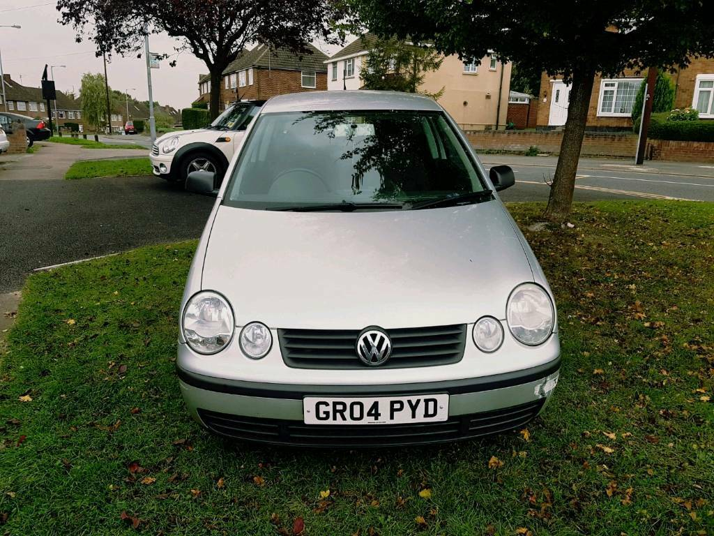 Vw Polo 1.4 Automatic Year fresh Mot just fully serviced in daily use Beautyful car £1450
