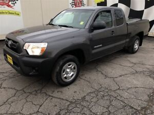 2013 Toyota Tacoma Automatic, Extended Cab, Bluetooth