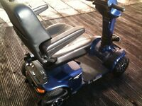 PRIDE MOBILITY SCOOTER IMMACULATE CONDITION BARGAIN PRICE REDUCED TODAY !!!!