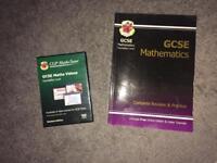 GCSE Mathematics (Foundation level) revision guide