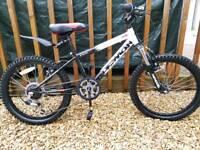 Boys 20inch wheel Mountain Bike