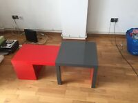 TV - Coffee Table