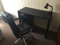 Desk chair office furniture