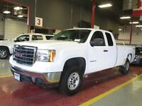 2010 GMC SIERRA 2500HD Work Truck Extended Cab 6.0L V-8 | TELEMA