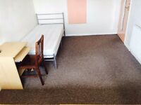Double Room to Rent in Stratford for £530pcm include Utility & Council tax. Quite and friendly.