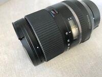 Tamron 16 - 300 Nikon Camera Lens