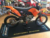 2007 ktm sxf 250 excellent condition throughout ready to ride