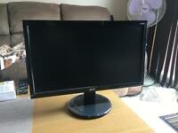 "Acer K202HQL ‑ 19.5"" LCD Monitor Like New Condition"