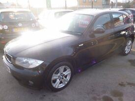 BMW 116i SE,1596 cc 5 door hatchback,FSH,nice clean tidy car,runs and drives very well,alloys,