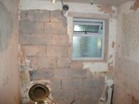 plasterer covering leicester/coventry/birmingham