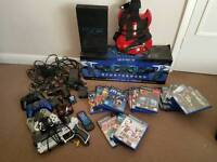 Playstation 2 +lots of extras