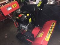 Snowblower snowthrower 13hp