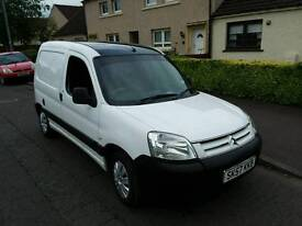 Citroen Berlingo 1.6 Diesel great condition 07 Reg