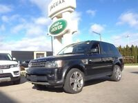 2011 Land Rover Range Rover Sport SC ,NAV/BACK UP