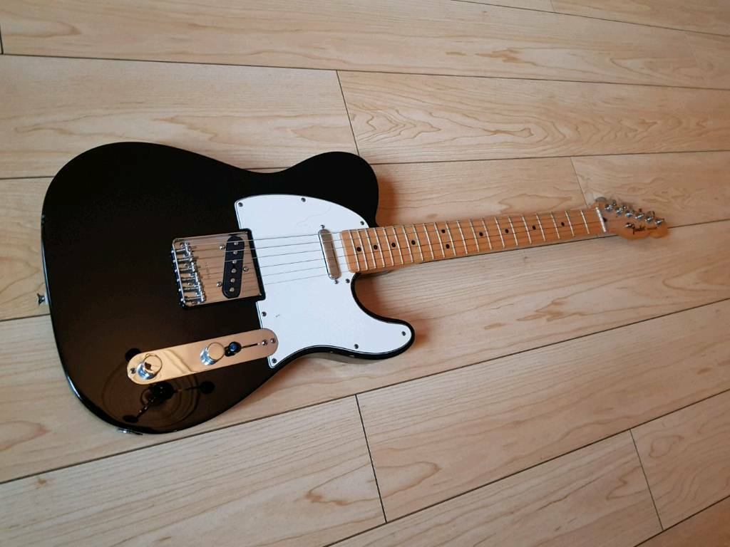 2009 Fender Telecaster Standard Made In Mexico MIM | in Cookstown, County  Tyrone | Gumtree