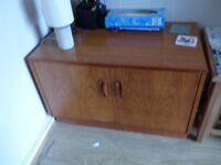 G-Plan storage cabinet