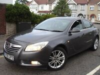 /// VAUXHALL INSIGNIA 2.0 CDTI DIESEL 6 SPEED /// PCO/UBER/MINICAB/ 160 EXCLUSIV /// 2009 PLATE ///