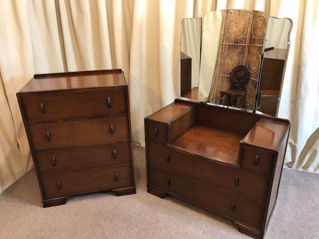 1930s Bedroom Furniture Uk