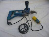 MAKITA 8406 13mm CORING & HAMMER DRILL