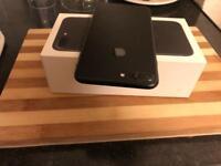 IPhone 7 Plus 128gb Matte Black EE