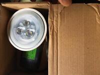 Halers h2 pro 4000k dimmable led spotlight ip65