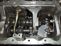 CLASSIC MINI STRAIGHT CUT GEARBOX JUST BUILT DROP GEARS ALSO AVAILABLE
