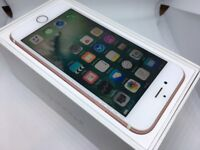 Apple iPhone 6s - 16GB - Rose Gold Edition - Network EE - ONLY £135 -