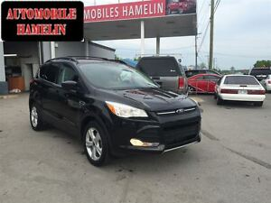 2013 Ford Escape SE 4x4 cuir