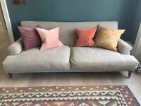 Second-hand Matthew Hilton Oscar Sofa for Sale, N1